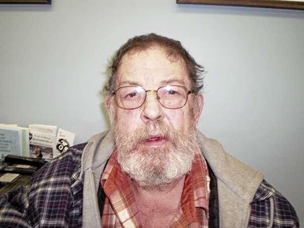 Byron Nadeau, 61, of Eagle Lake. Agents seized  over a half pound of cocaine valued at nearly $26,000, three and a half pounds  of marijuana, $2,113 in cash, two handguns, eight long guns and an assortment of  Ecstasy and prescription drug tablets, including hydrocodone and oxycodone.  (PHOTOS COURTESY OF THE MAINE DRUG ENFORCEMENT AGENCY) w/Lynds story