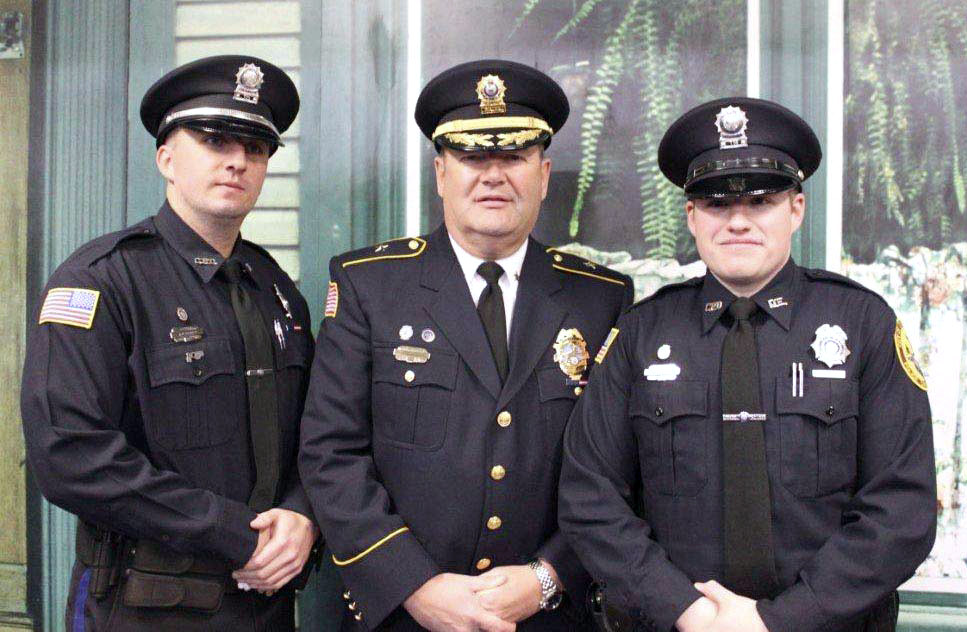 Presque Isle police chief to end his 31-year tenure