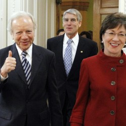 US Senate poised on Saturday afternoon to lift long military ban on gays