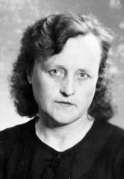 Philomene Keller