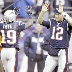 Finale gives Pats, Dolphins something to play for