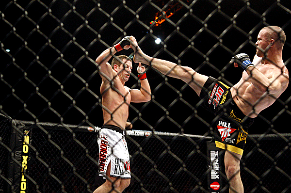 JAN. 17, 2009, FILE PHOTO