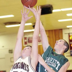 Braley, Nokomis hold off MDI