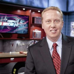 Ricky Craven expects ESPN to continue NASCAR coverage 'at a high level'