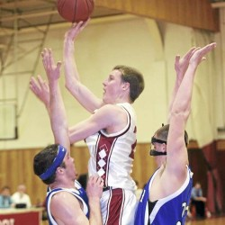Bangor defense shuts down Mt. Blue