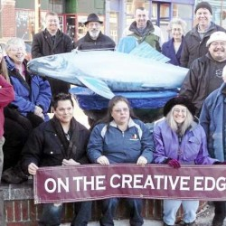 Eastport arts initiative lands a $250,000 ArtPlace grant