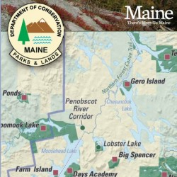 Visit Maine state parks for a fitness fix