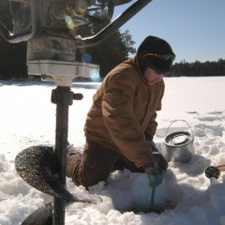 Maine Warden Service warns: No safe ice anywhere in state