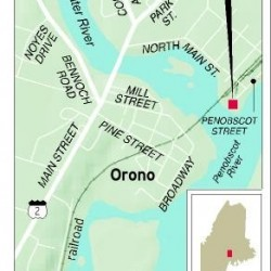 Orono mill considered for condo development