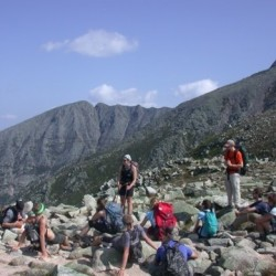 Friends of Baxter State Park seeks first executive director