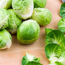 What to do with Brussels Sprouts