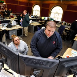 Penobscot County dispatchers earn statewide honors