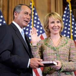 Michaud fundraiser with Giffords spurs Maine GOP to question his commitment to gun rights