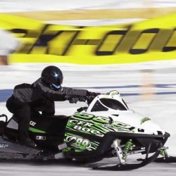 Group hosting Katahdin region's first summer snowmobile races in decades
