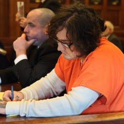 Judge rejects insanity defense in decapitation trial; Portland man convicted of murder