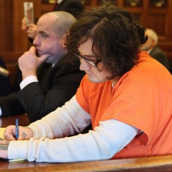 Portland man charged with decapitating girlfriend waives right to jury