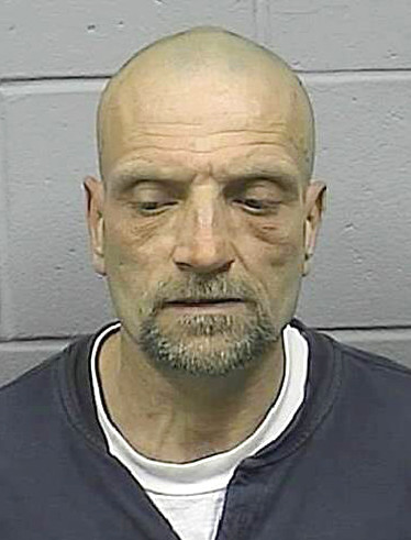 Dennis Wood. (Photo courtesy of Bangor Police Dept.)