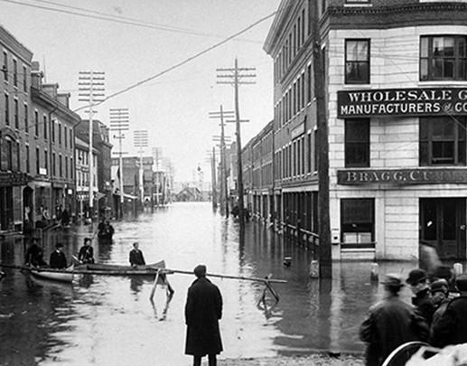 Historian Publishes Comprehensive History Of Bangor