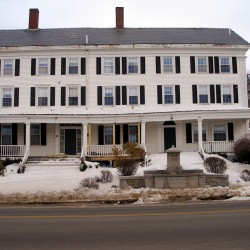 Bucksport councilors pass on buying Jed Prouty building