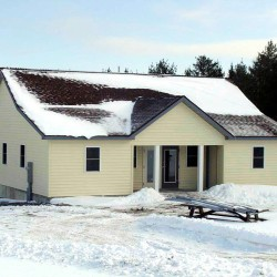 NREC to build Moosehead area visitors center