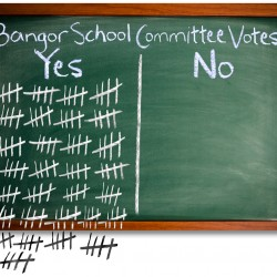 Bangor School Committee approves $43.7 million budget