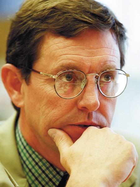 Robert Ervin