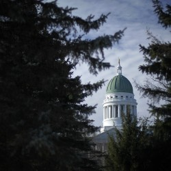 Plan to eliminate State House security fails