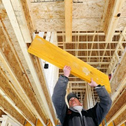Maine builders ready for new statewide standards