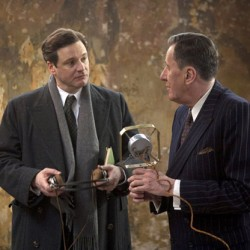 'The King's Speech' an awards contender