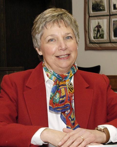 Phyllis Guerette
