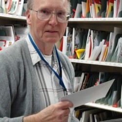 Cambridge mail carrier retires after 37 years of service