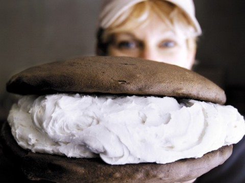 A legislative committee will take up the question of whether to make whoopie pies Maine's official state dessert.