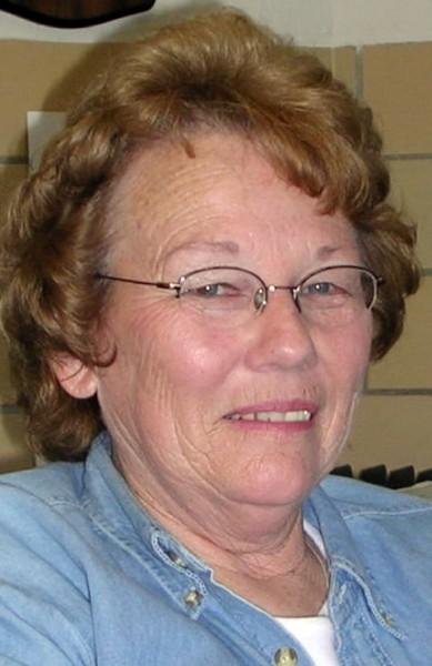 Norma Worley