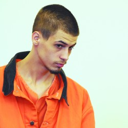 New evidence delays Bangor murder trial