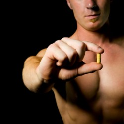 'All-natural' bodybuilders don't use performance-enhancing drugs