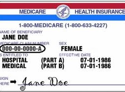 Help protect Medicare from fraud