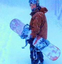 Tips to stay safe on the slopes