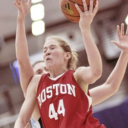 Coach Barron: UMaine women's basketball team must limit 3-point shots, score 'hustle points' against Boston University
