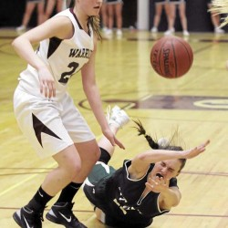 Nokomis girls steamroll to opening-night victory