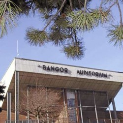 Hearing set for Bangor arena, dispatch referendums
