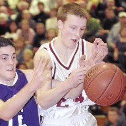 HS basketball teams jockeying for playoff spots