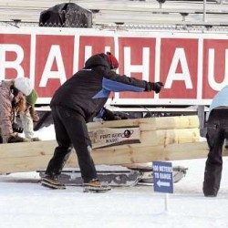 Electronic timers bring technology to World Cup biathlon