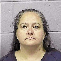 Woman indicted in trying to smother elderly nursing home resident