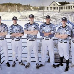 UMaine baseball exceeds expectations in 2011