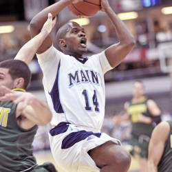 UMaine men's basketball capsule