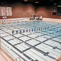 Chloramine at pool led to illnesses