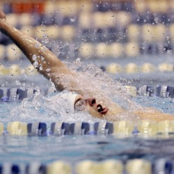 Greely High boys capture eighth state swim title