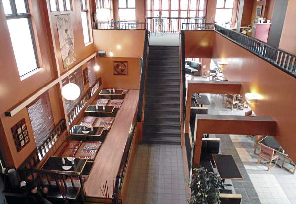 Zen, a new Asian fusion restaurant located in the old Epi's building on Main Street in Bangor, will open its doors this weekend. Owners of Thai Siam, Chinda Rustana Vivul and his wife, Wirawan Vivul, purchased the building. Their son, Jira Rustana, who runs Thai Siam with them, will work at Zen with his mother.