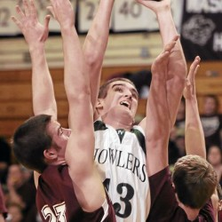 McCloskey powers PVHS past GSA