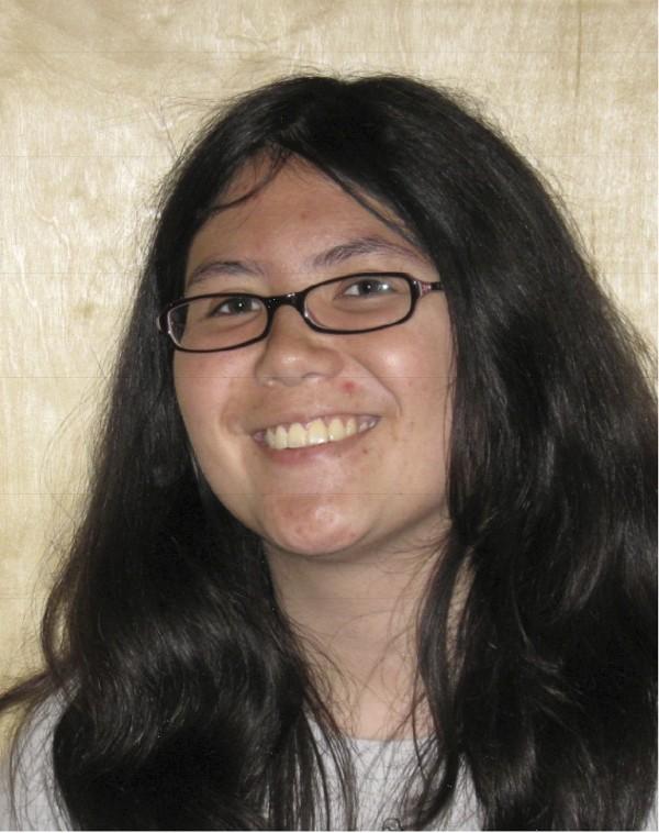 Elizabeth Coyne of Orono
